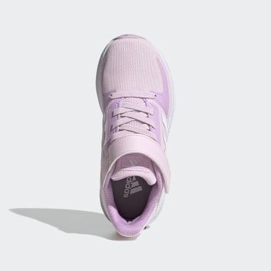 Barn Löpning Rosa Runfalcon 2.0 Shoes