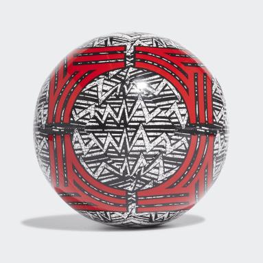 Ballon Tango Club Blanc Hommes Football