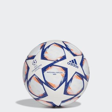 белый Мини-мяч ULC Finale 20