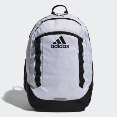 Training White Excel 5 Backpack