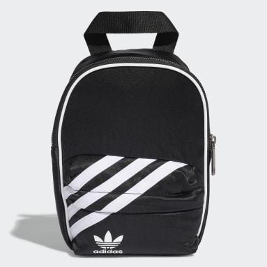 Kids 4-8 Years Originals Black Mini Backpack