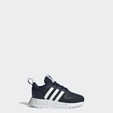 Multix Shoes Niebieski