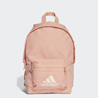 Kids 4-8 Years Gym & Training Pink Backpack