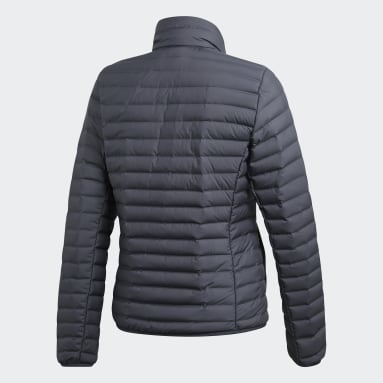 Women City Outdoor Grey Varilite Jacket