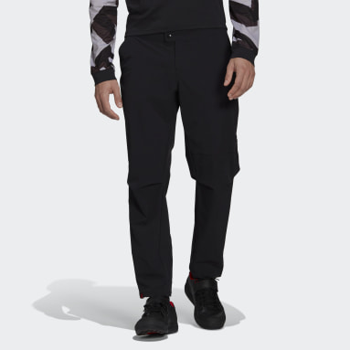 Men Five Ten Black Five Ten TrailX Pants