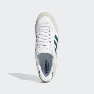 Men's Originals White Tyshawn Low Shoes