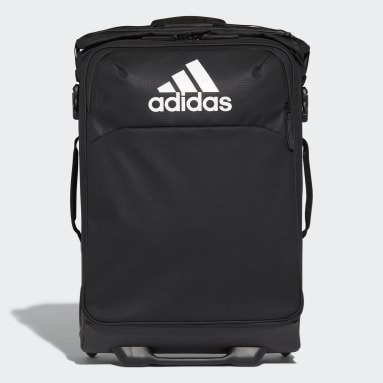 Field Hockey Black Roller Bag Small