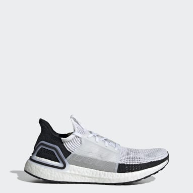 Running Black Ultraboost 19 Shoes