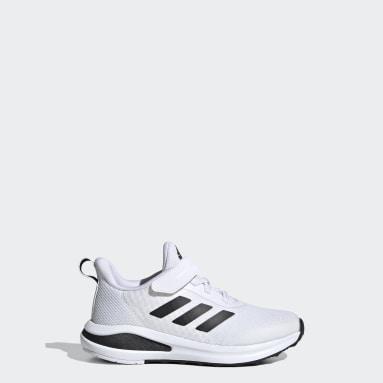 Çocuklar Koşu Beyaz FortaRun 2020 Koşu Ayakkabısı