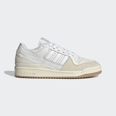 Zapatillas Forum 84 Low ADV Blanco Hombre Originals
