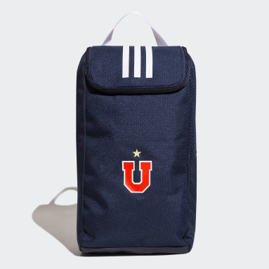 Bolso para Calzado Club Universidad de Chile Azul Fútbol