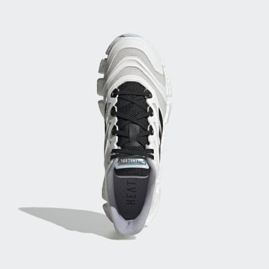 Løb Hvid Climacool Vento HEAT.RDY sko