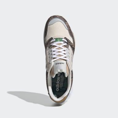 Originals Beige ZX 8000 Shoes