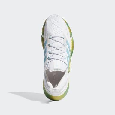 Running Grey X9000L4 Shoes