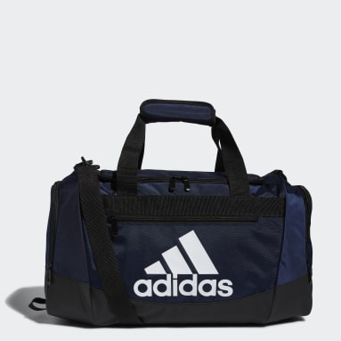 Training Blue Defender Duffel Bag Small