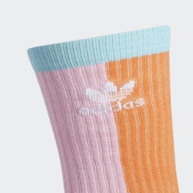 Men's Originals Blue Pride Crew Socks