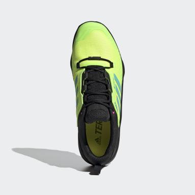Chaussure de randonnée Terrex Swift R3 GORE-TEX Vert TERREX