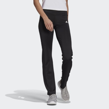 Pantalón Designed To Move Bootcut Negro Mujer Training