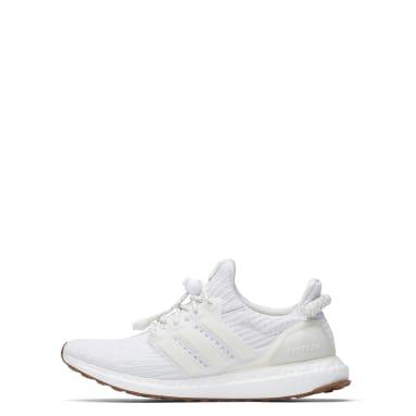 Koşu Beyaz Ultraboost OG Ayakkabı