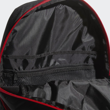 Training Black Tour Tennis Racquet Backpack