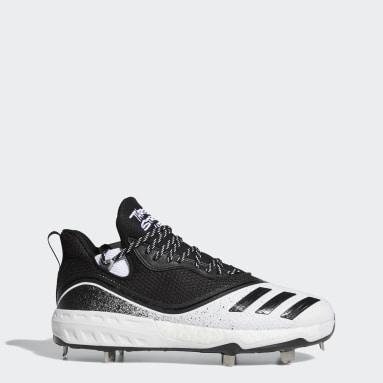 Chaussure à crampons Icon V blanc Baseball