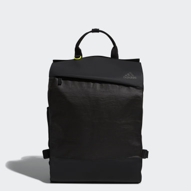 Tennis Black Training Essentials Backpack