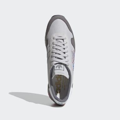 Originals Grey Spirit of the Games Shoes