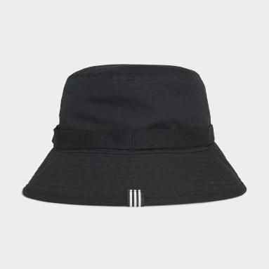 Chapeau de brousse adidas Adventure noir Originals