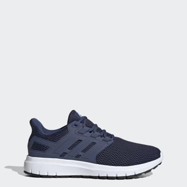 Men Running Blue Ultimashow Shoes