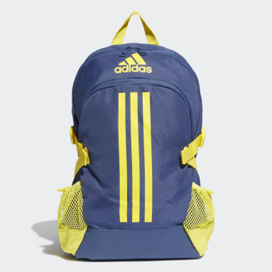 Mochila Power 5 (UNISEX) Azul Niño Training