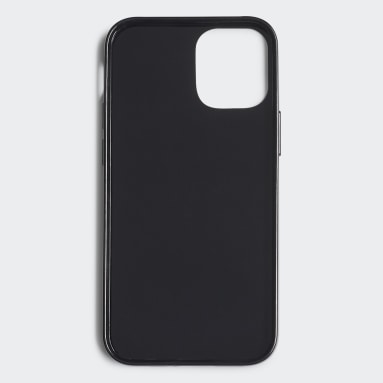 Funda iPhone 2020 Molded AOP 5,4 pulgadas Negro Originals