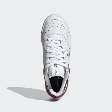 Dam Originals Vit HER Studio London Forum Bold Shoes