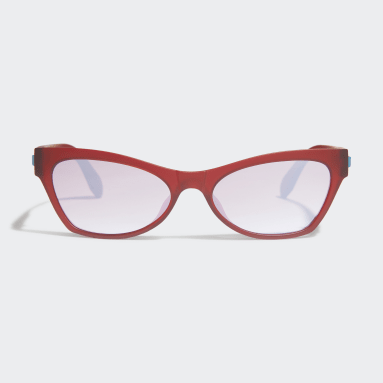 Originals červená Sluneční brýle Originals OR0010