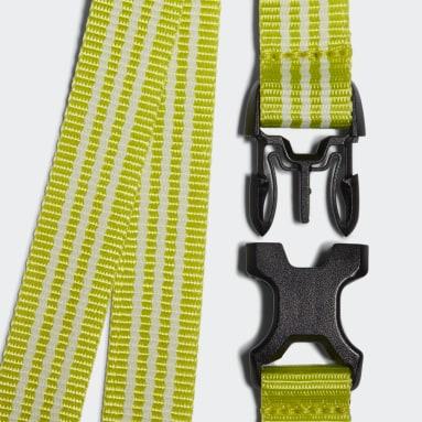 Training Yellow Lanyard
