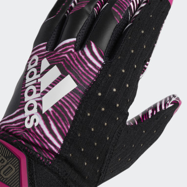 Football Multi Adizero 9.0 Zubaz Receiver Gloves