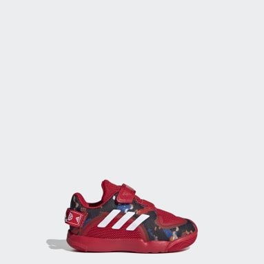 Infants Training Red ActivePlay CNY Shoes