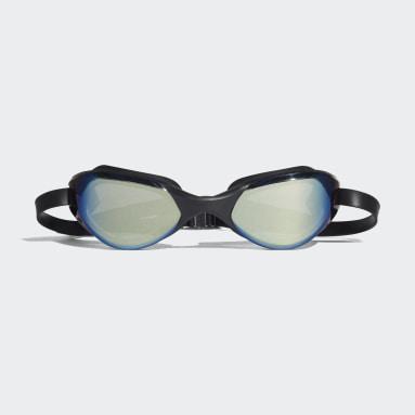 Sports Svart Persistar Comfort Mirrored Simglasögon