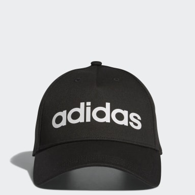 Gorra Daily Negro Cricket
