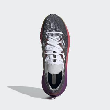 Sapatos 4D Fusio Branco Originals
