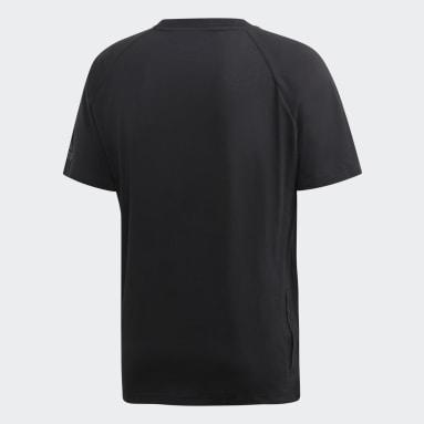 Men Sportswear Black adidas Z.N.E. T-Shirt