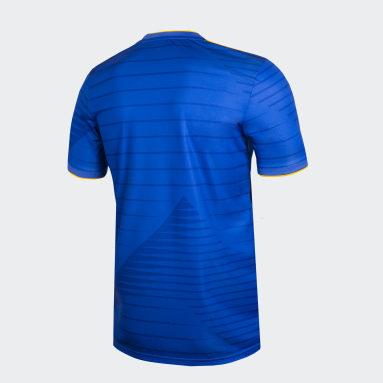 Jersey Away edición Mundial de clubes Azul Hombre Training
