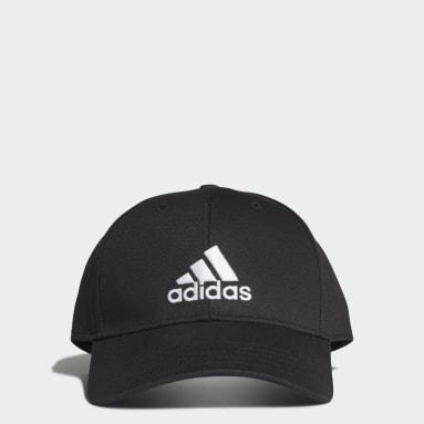 Cappellino Baseball Nero Cricket