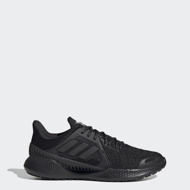 Zapatillas Climacool Vent HEAT.RDY Negro Running
