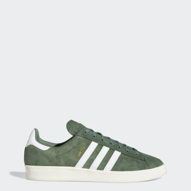 Men Originals Green Campus ADV Shoes