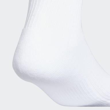 Men's Originals Multicolor 3D Trefoil Crew Socks 3 Pairs