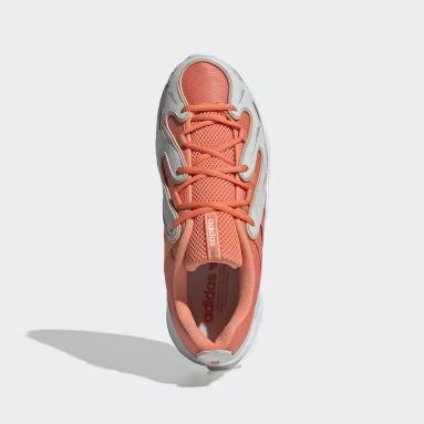 Scarpe EQT Gazelle Arancione Originals