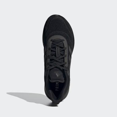 ผู้ชาย วิ่ง สีดำ รองเท้า Galaxar Run