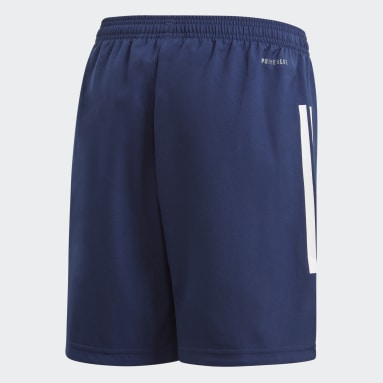 Youth 8-16 Years Football Blue Condivo 21 Primeblue Shorts