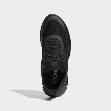 Mænd Løb Sort Edge XT sko