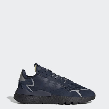Originals Blue Nite Jogger Shoes